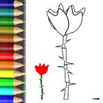 BW_Rose3