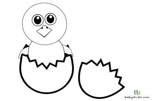 osterei malvorlagen gratis  kinder zeichnen und ausmalen