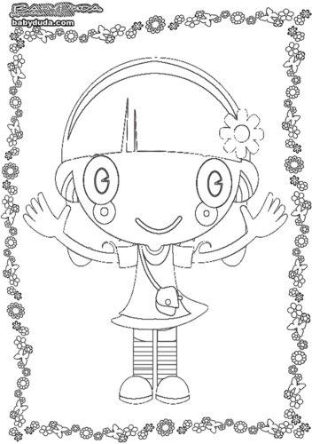 Malbild Kind 3