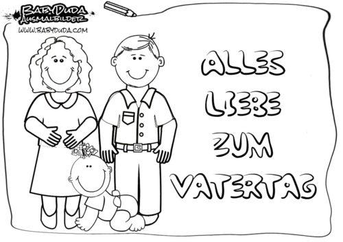 Atemberaubend Malvorlagen Für Väter Ideen - Ideen färben - blsbooks.com