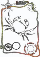malvorlagen meerestiere - ausmalbild tiere im wasser   babyduda » malbuch