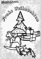 Weihnachten-Ausmalbild-Weihnachts-Malbild-Frohe-Weihnachten