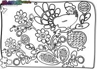 Fruehling-Ausmalbild-Malbild
