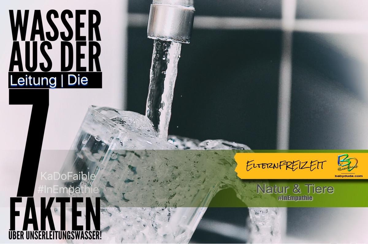 7 fakten ber das trinkwasser aus der leitung babyduda. Black Bedroom Furniture Sets. Home Design Ideas