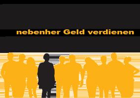 Mit dem Schreiben Geld verdienen. Bester Anbieter für Texter in Heimrabeit.