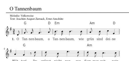 O Tannenbaum Kinderlied.Kommt Ein Vogel Geflogen Volkslied Babyduda Tierlieder