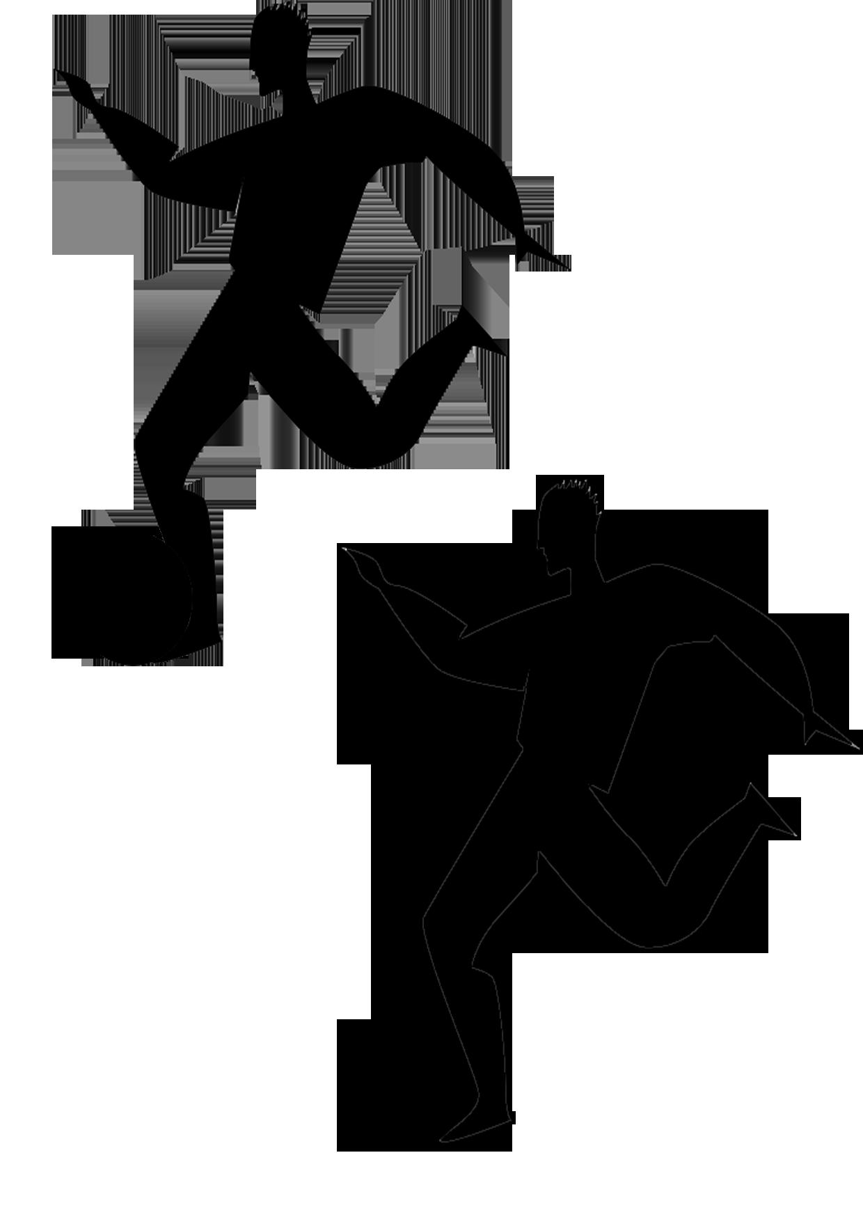 fußball scherenschnitt & silhouette fußballspieler